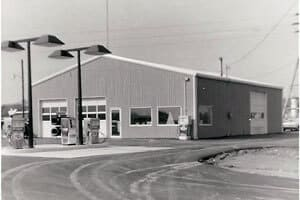 Zimmerman's Automotive in the past #3